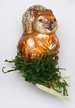 Clip-On Squirrel Ornament by Inge Glas