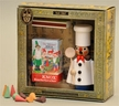 Cook Smoker Gift Set by Knox