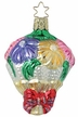 For Me? Bouquet Ornament by Inge Glas