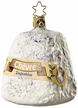 French Chevere Cheese Ornament by Inge Glas