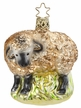 Gentle Ewe Ornament by Inge Glas