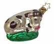 Gently Lowing Cow Ornament by Inge Glas