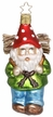 Georgie the Gnome Ornament by Inge Glas