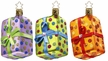Gifts! Ornament by Inge Glas - $22 each