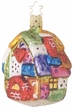 Gingerbread Masterpiece Ornament by Inge Glas