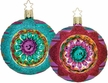 Glittering Reflections Ornament by Inge Glas - $18 Each