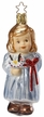Happy Childhood Limited Edition Life Touch Ornament by Inge Glas