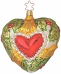 Heart of Humanity Ornament by Inge Glas