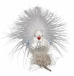 Home to Nest Bird Ornament by Inge Glas