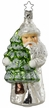 Kindhearted Nikolaus - Life Touch Ornament by Inge Glas