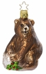 King of the Woods Ornament by Inge Glas