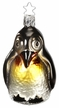 King Penguin Ornament by Inge Glas