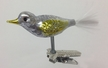 Mini Bird Ornament by Nostalgie-Christbaumschmuck UG