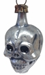 Mini Skull Antique Style Ornament by Nostalgie