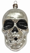 Large Skull Ornament by Nostalgie-Christbaumschmuck UG
