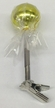 Green Lollipop Ornament by Nostalgie-Christbaumschmuck UG