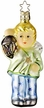 Light the Way Angel - Life Touch Ornament by Inge Glas