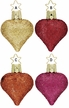 Love in Color Ornament by Inge Glas