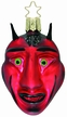 Lucky Devil Ornament by Inge Glas