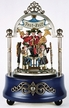 Hofbrau Haus Pewter Music Box by K�HN