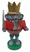 Mouseking �  Nutcracker by Erzgebirgische Volkskunst Richard Gl�sser