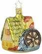 Old Country Mill Ornament by Inge Glas