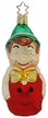 Pinocchio Boy Ornament by Inge Glas