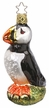 Puffin Ornament by Inge Glas
