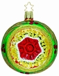 Reflected Brilliance Ornament by Inge Glas
