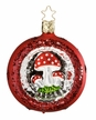 Reflections of Luck Ornament by Inge Glas