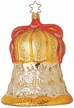 Royal Bell of Christmas Ornament by Inge Glas