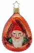 Rumpelstiltskin Ornament by Inge Glas