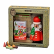 Santa Smoker Gift Set by Knox