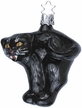 Scaredy Cat Ornament by Inge Glas