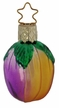 Small Plum Ornament by Inge Glas