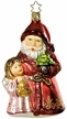 Special Christmas Friends - Life Touch, Limited Edition Ornament by Inge Glas