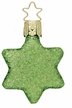 Starry Nights Ornament by Inge Glas