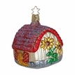 Sunny Stable Ornament by Inge Glas