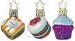 Sweet Nothing Candy Ornament by Inge Glas - $8.50 each