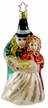 Christmas Carolers  Ornament by Inge Glas in Neustadt by Coburg