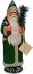 The Christmas Haus 2013 Limited Edition  Candy Container by Ino Schaller Designed by Roger Lund