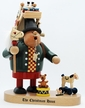 The Christmas Haus Toymaker, Limited Edition Smoker by KWO Kunstgewerbe-Werkst�tten