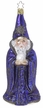 The Wizard Merlin Ornament by Inge Glas