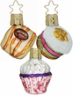 Tiny Treats Candy Ornament by Inge Glas - $10 Each