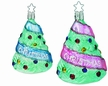 Tree for Baby Ornament by Inge Glas - $20.50 each