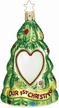 Tree of Love Ornament by Inge Glas