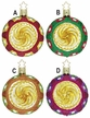 Twilight Hues Ornament by Inge Glas - $18 each