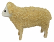 Standing Sheep Figurine from Germany
