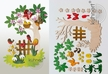 Make it Yourself Spring Window Decoration Kit by Drechslerei Kuhnert