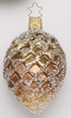 Woodlands Pinecone Ornament by Inge Glas